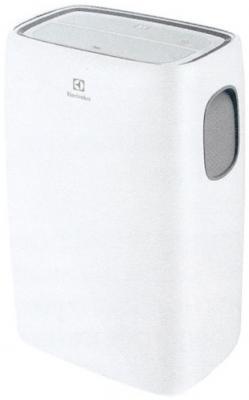 Кондиционер мобильный Electrolux EACM-11 CL/N3 белый