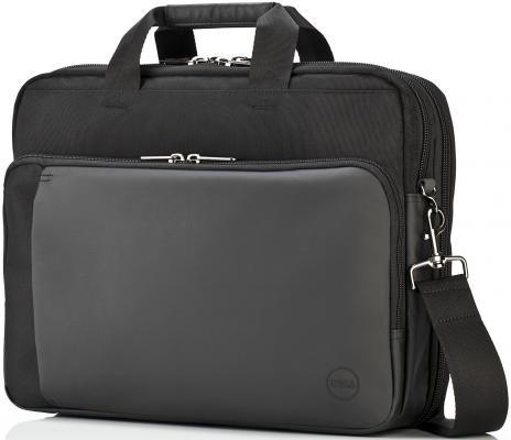 Сумка для ноутбука 13.3 DELL Premie 460-BBNK черный