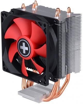 Кулер для процессора Xilence M403 Socket 1150/1151/1155/S1156/2066/2011/2011-3/AM2/AM2+/AM3/AM3+/FM1/FM2/FM2+ golf 3 td 2011