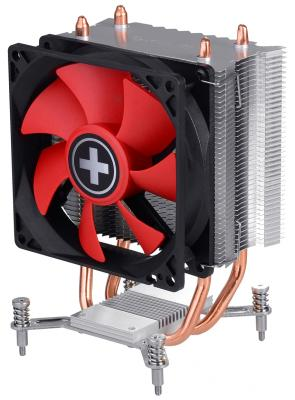 все цены на Кулер для процессора Xilence I402 Socket 1150/1151/1155/1156/2066 XC026