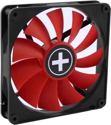 Вентилятор Xilence XPF140.R.PWM 140x140x25мм 4pin 700rpm XF051 tenson 140