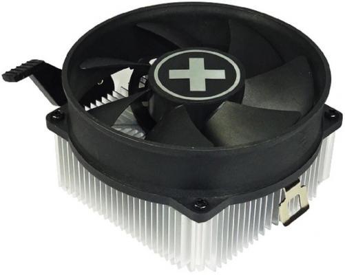Кулер для процессора Xilence A200 Socket AM2/AM2+/AM3/AM3+/FM1/754/939/940 XC033 кулер для процессора arctic cooling alpine 64 gt rev 2 socket am2 am2 am3 754 939 ucaco p1600 gba01