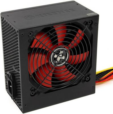 Фото - БП ATX 500 Вт Xilence XP500R6 XN042 блок питания atx 750 вт xilence xilence xp730r8 xn063