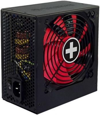 БП ATX 630 Вт Xilence XP630R8 XN062 блок питания atx 400 вт xilence xp400r6 xn041