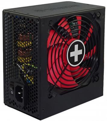БП ATX 530 Вт Xilence XP530R8 XN061 блок питания atx 400 вт xilence xp400r6 xn041