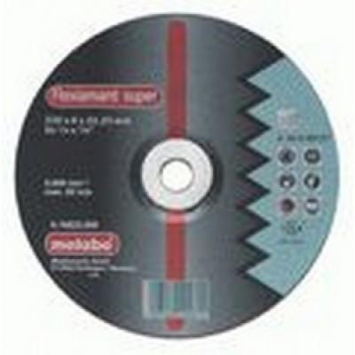 Отрезной круг Metabo SP-Novorapid 125x1x22.23мм 617126000 отрезной круг metabo sp novorapid 125x1x22 23мм 617126000