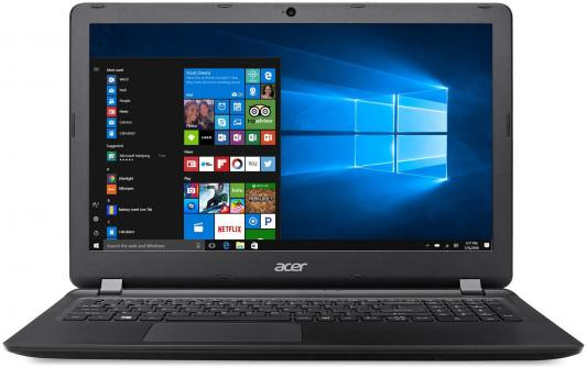 Ноутбук Acer Extensa EX2540-31JF (NX.EFHER.017) ноутбук lenovo legion y920 17 17 3 1920x1080 intel core i7 7700hq 80yw0007rk