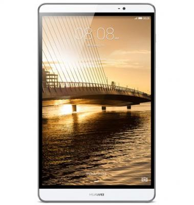 Планшет Huawei MediaPad M2 8 16Gb серебристый Wi-Fi 3G Bluetooth Android 53017935 планшет prestigio multipad grace 3118 pmt31183gccis black mediatek mt8321 1 2 ghz 1024mb 8gb wi fi bluetooth cam 8 0 1280x800 android