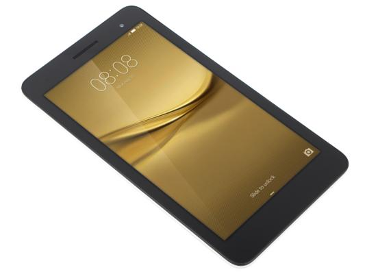 "Планшет Huawei MediaPad T2 7"" 16Gb золотистый Wi-Fi 3G Bluetooth LTE Android 53016769 BGO-DL09 цена и фото"