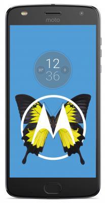 Смартфон Motorola Moto Z2 Play серый 5.5 64 Гб LTE NFC Wi-Fi GPS 3G XT1710-09 SM4481AC3U1 смартфон motorola moto z play белый 5 5 32 гб lte nfc wi fi gps 3g xt1635 sm4425ad1u1 woodpanel asmcapchaheu