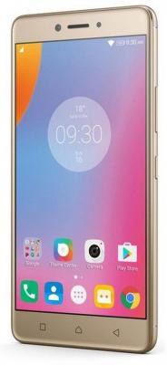 Смартфон Lenovo K6 Note золотистый 5.5 32 Гб LTE Wi-Fi GPS 3G PA570122RU гупта а java ee 7 основы