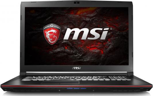 Ноутбук MSI 9S7-16J9B2-1660 ноутбук msi gs43vr 7re 201ru 9s7 14a332 201 9s7 14a332 201