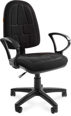 цена на Кресло Chairman Престиж Эрго С-3 черный 7013807