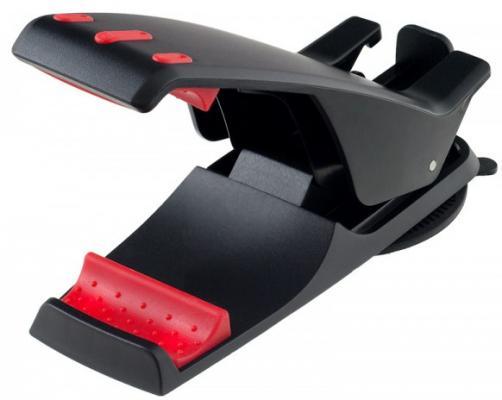 Автомобильный держатель Perfeo PH-522 до 8 на торпедо черный kworld gaming s18