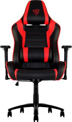 Кресло компьютерное игровое ThunderX3 TGC30-BR черный красный 4710700951446 сковорода d 20 см gipfel tera 0713