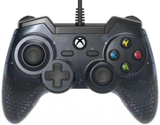 Геймпад Hori XBO-011U для Xbox One черный