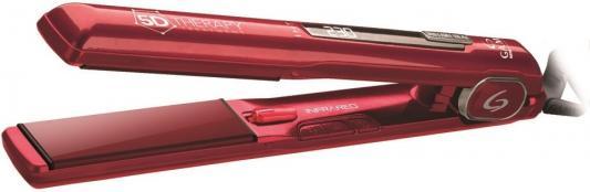 купить Щипцы GA.MA Starlight Digital Iht Tourmaline 5D красный по цене 4540 рублей