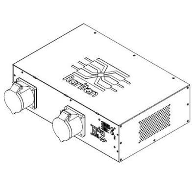 Модуль Raritan PX2-5098R line 6 psu px2