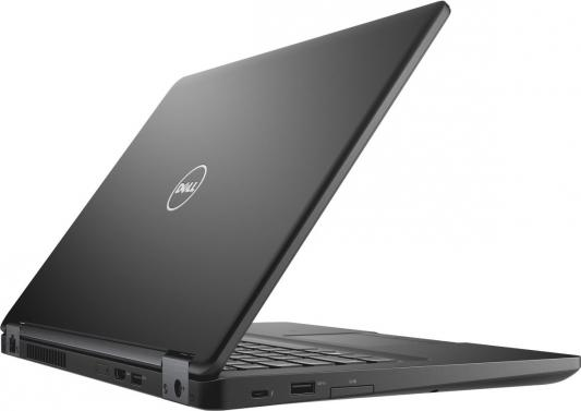 "Ноутбук DELL Latitude 5480 14"" 1920x1080 Intel Core i5-6200U 5480-7829"