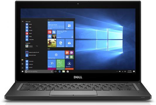 "Ноутбук DELL Latitude 7280 12.5"" 1920x1080 Intel Core i7-6600U 7280-7911"