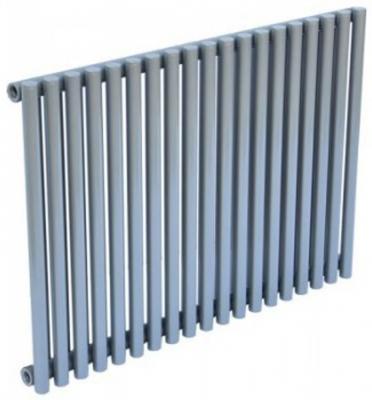 Радиатор Гармония А25 1-1750-12 нп лев
