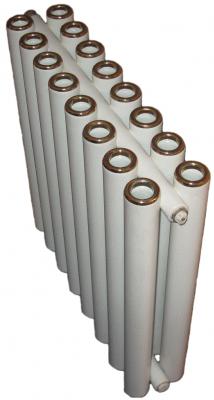 Радиатор Гармония А40 2-750-17