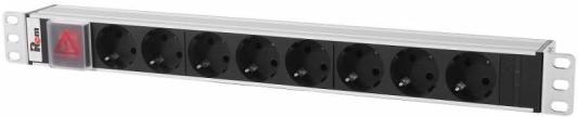 Блок розеток ЦМО R-10-8S-V-440-Z 8 розеток