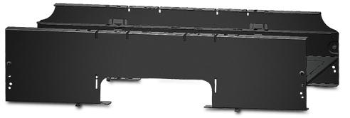 лучшая цена Кабельный канал APC AR8571