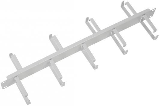 Горизонтальный кабельный органайзер ЦМО ГКО-1-9 19 1U двухсторонний кабельный органайзер горизонтальный цмо гко у гребенка 1u шир 19