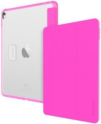 Чехол Incipio Octane Pure Folio для iPad Pro 9.7. Материал пластик/TPU. Цвет розовый.