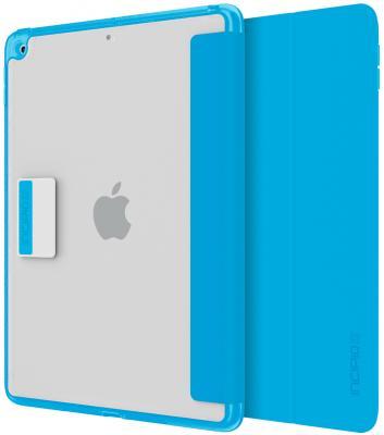 "Чехол-книжка Incipio ""Octane Pure"" для iPad Pro 9.7 голубой прозрачный IPD-386-CYN"