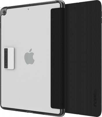 """Чехол-книжка Incipio """"Octane Pure"""" для iPad Pro 9.7 чёрный прозрачный IPD-386-CBLK"""