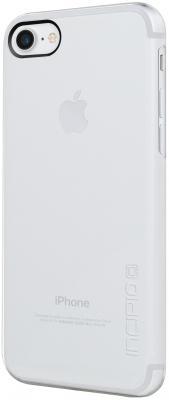 Чехол Incipio Feather Pure для iPhone 7. Материал пластик. Цвет прозрачный.