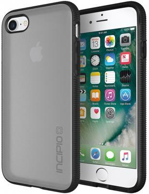 Чехол Incipio Octane для iPhone 7 серый чёрный octane fitness pro4700touch