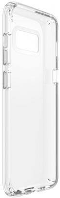 Чехол Speck Presidio Clear для Samsung Galaxy S8. Материал пластик. Цвет: прозрачный. benchmade presidio ultra bm522