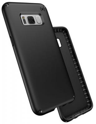 Чехол Speck Presidio для Samsung Galaxy S8 пластик черный 90251-1050 аксессуар чехол macbook pro 13 speck seethru pink spk a2729