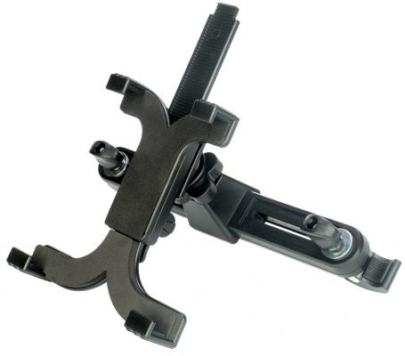 Автомобильный держатель Zipower PM6619 для планшетов 115-205мм