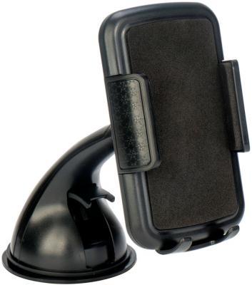 Автомобильный держатель ZIPOWER PM 6623 черный автомобильный держатель zipower pm 6616 черный