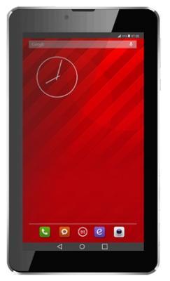 """Планшет BQ BQ-7064G 7"""" 8Gb черный Wi-Fi 3G Bluetooth Android BQ-7064G 3G Black"""