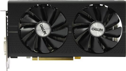 Видеокарта 4096Mb Sapphire RX 470 PCI-E DVI 11256-21 OEM