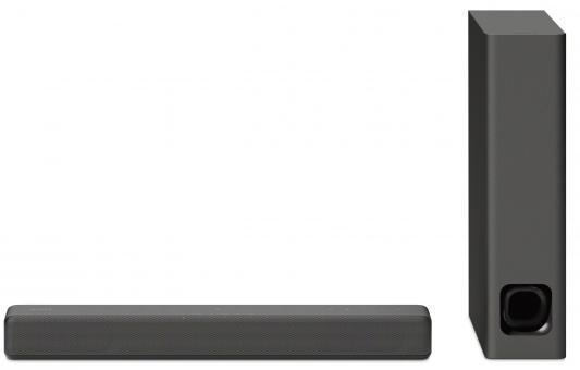 Акустическая система Sony HT-MT500 черный