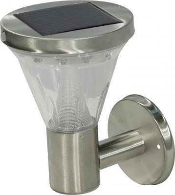 Садовый светильник ЭРА SL-SS23-FIX на солнечной батарее