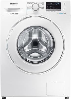Стиральная машина Samsung WW65J42E0JWDLP белый стиральная машина bomann wa 5716