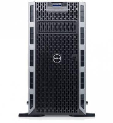 Сервер Dell PowerEdge T430 210-ADLR/057 сервер dell poweredge t430 210 adlr 004
