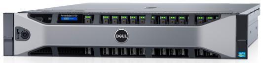 Сервер Dell PowerEdge R730 210-ACXU/250 футболка toy machine spaghetti western tan