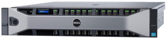 Сервер Dell PowerEdge R530 210-ADLM/119 сервер dell poweredge r430 210 adlo 83