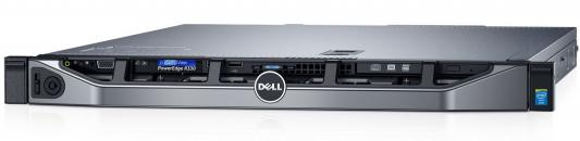 Сервер Dell PowerEdge R330 210-AFEV/054 цена