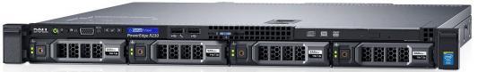 Сервер Dell PowerEdge R230 210-AEXB/050