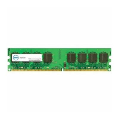 Оперативная память 8Gb PC4-19200 2400MHz DDR4 DIMM Dell 370-ACNQ память ddr4 dell 370 acnr 8gb dimm ecc reg pc4 19200 2400mhz