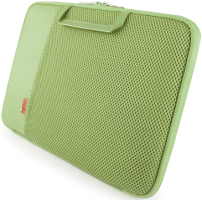 "все цены на Сумка Cozistyle ARIA Smart Sleeve MacBook 13"" Air/ Pro Retina - Fern Green онлайн"